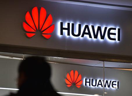 В Пекине обвинили США в давлении на китайские компании из-за дела Huawei
