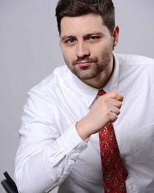 Родик Сергей Сергеевич - RODIK.ONLINE