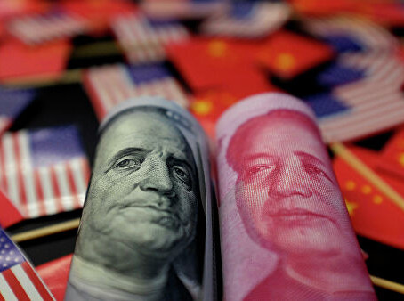 США потребуют с Китая имперские долги? Пекину есть чем ответить