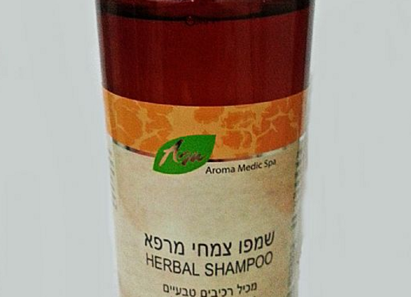 Herbal Shampo- שמפו לחיזוק שורשי השיער