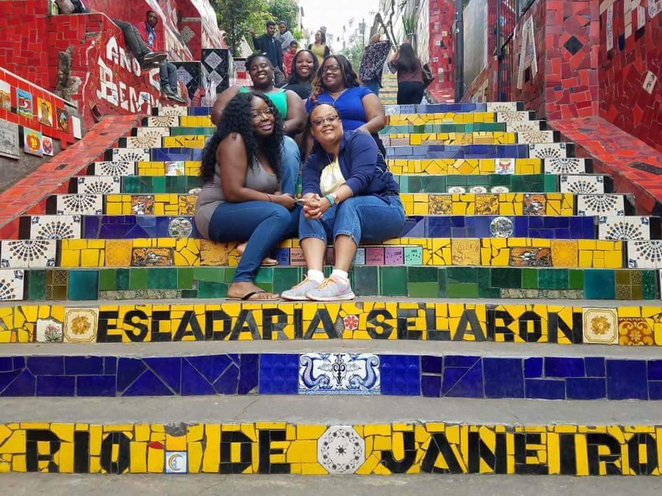 Rio De Janeiro trip