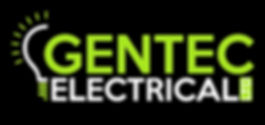 Gentec Electrical. Domestic & Commercial Electricians.