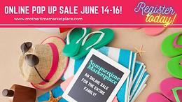Summertime Marketplace