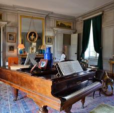 Grand Salon - Après