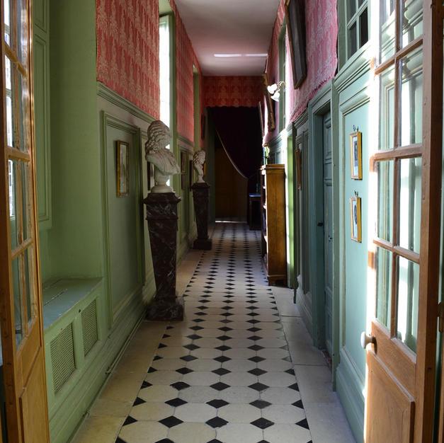 Galerie Premiére étage - Après