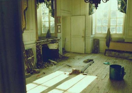Chambre O'Gorman - Avant