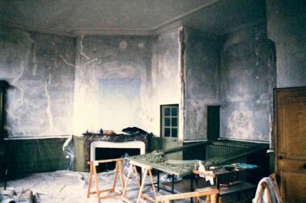 Chambre Lowendal - Avant