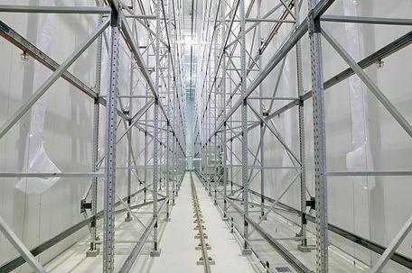 instalación de cámaras frigoríficas