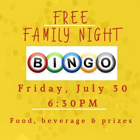 Family Bingo Night July 30.png