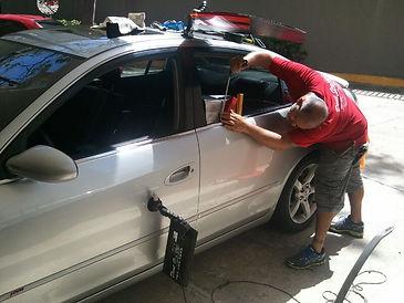 Dent Repair Puerto Rico
