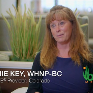 BioTE Testimonial: Jeannie's Story from BioTE® Medical