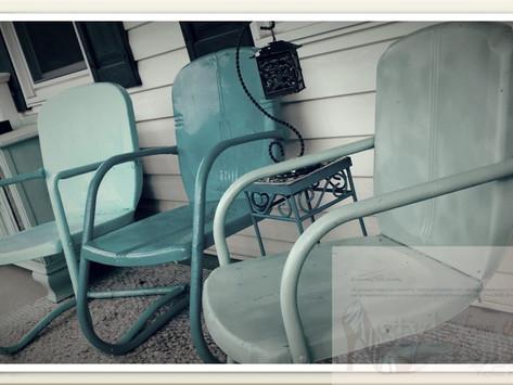 Park It On The Porch