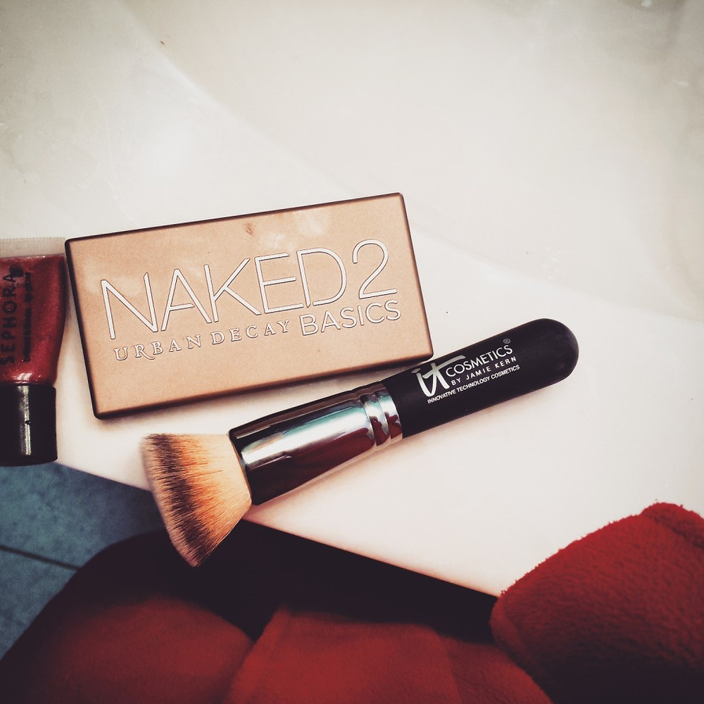 Makeup Check Check