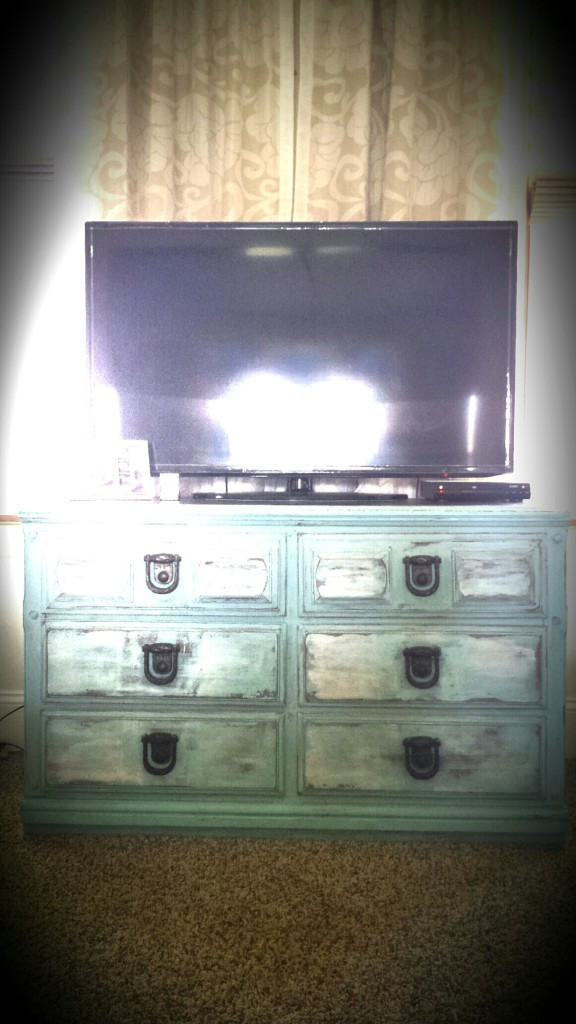 Final TV Stand