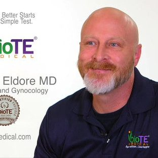 Dr Mark Eldore MD Talks BioTE®