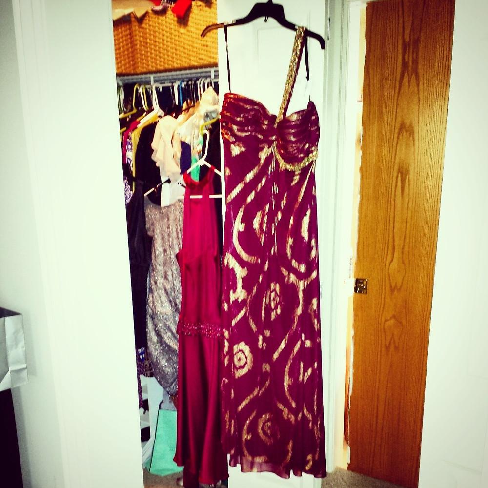 Dress Check