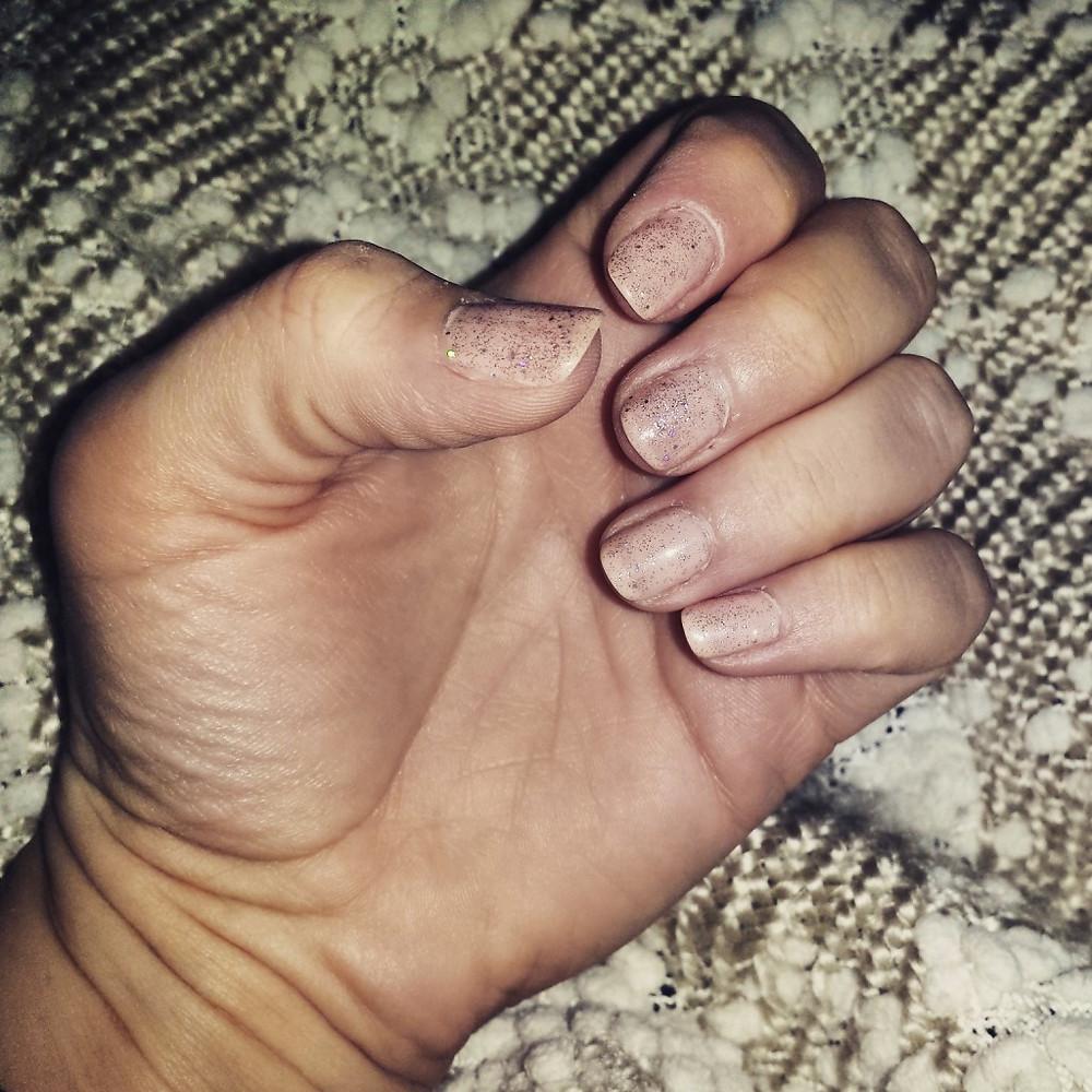 Manicure Check