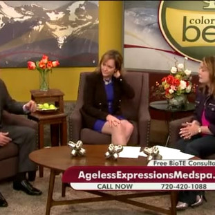"""BioTE® featured on """"Colorado's Best"""" TV show"""