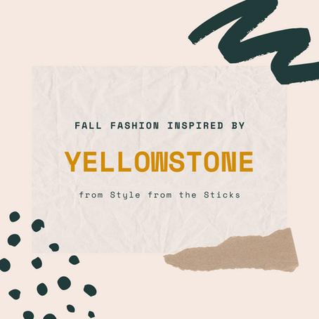 Yellowstone Recap