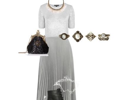 Fall into Fashion 2015- Victorian