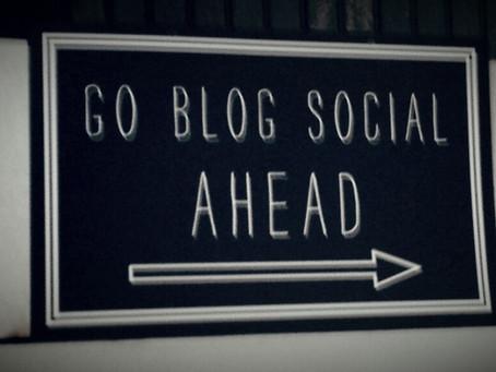 Go Blog Social Review