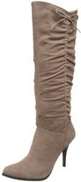 enzo angiolini womens zeller kneehigh boot