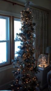 Christmas Tree #1- 2013