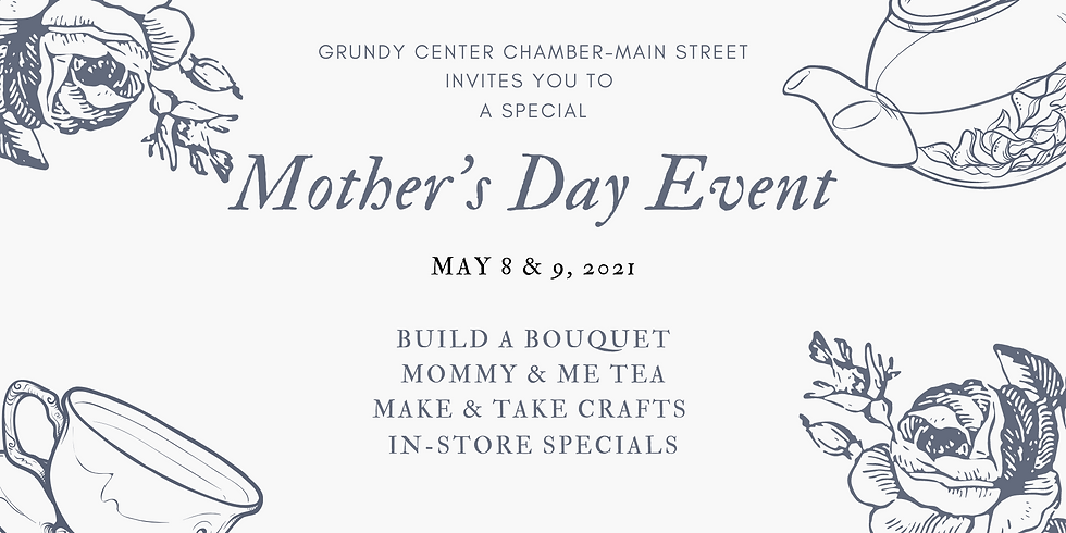 Mother's Day Event