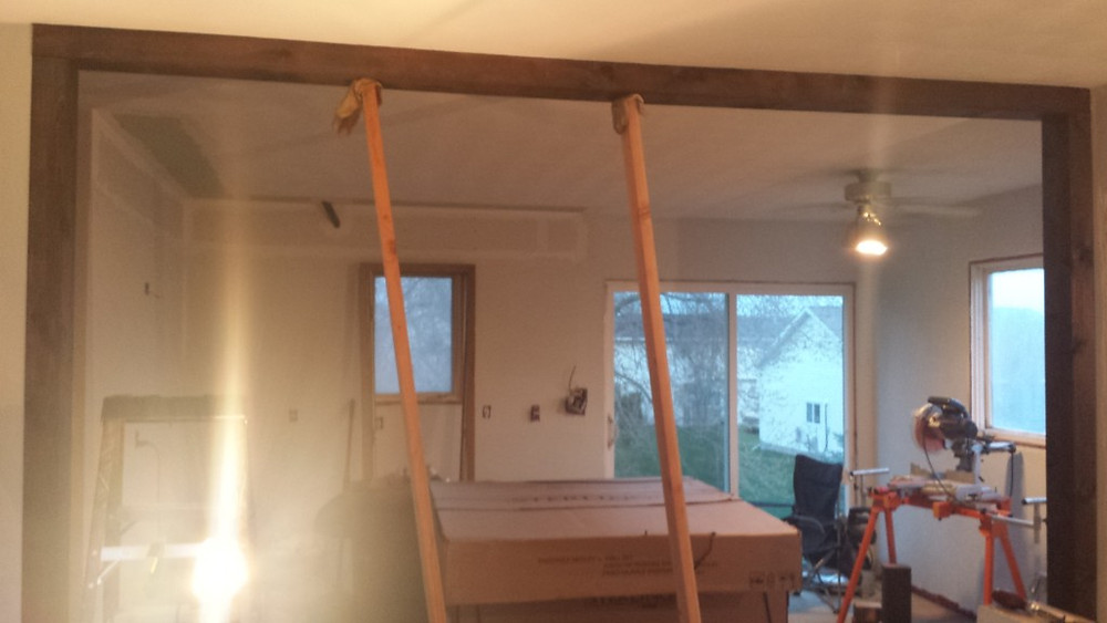 Beams With Supports