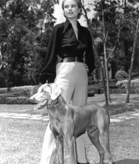 Inspired by Style Icon- Grace Kelly