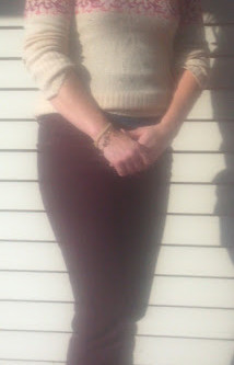 Day Twenty-eight- The Final Outfit