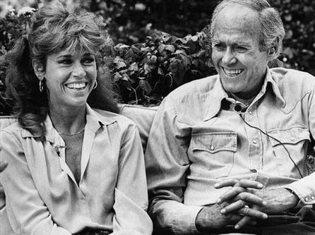 Inspired by Style Icon-Jane Fonda