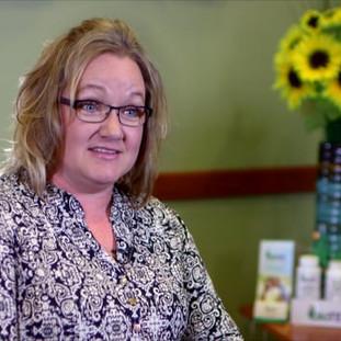 BioTE Testimonial: Sherri's Story from BioTE® Medical