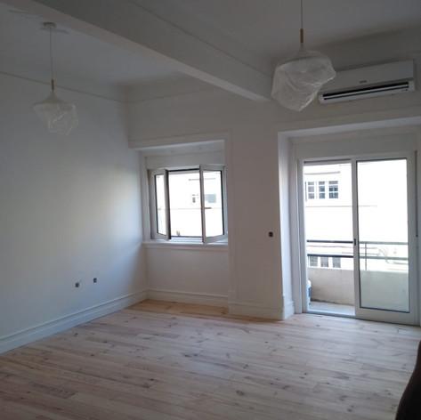 Apartamento Alcântara