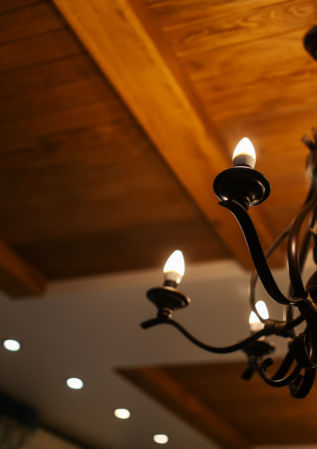 bigstock-Contemporary-Chandelier-Is-A--2