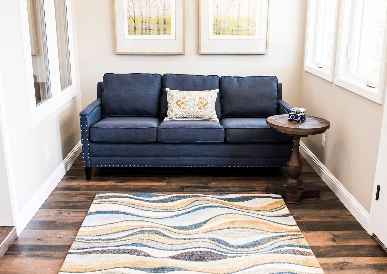Home decor accessories flowers and home furniture rugs