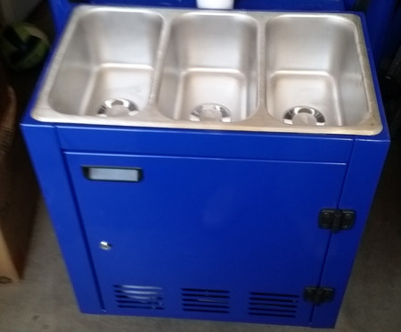 215PC Deluxe Hot Dog Cart Triple sink with hot and cold water cabinet.jpg