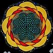 Mandala Les Ateliers 2-200 sur fond tran