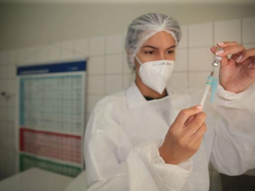 Cascavel começa a vacinar idosos contra a gripe na segunda (17)