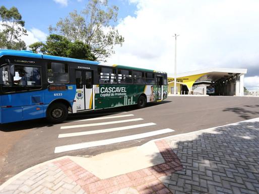 Transitar estende até 23h59 o transporte coletivo a partir de 9 de agosto