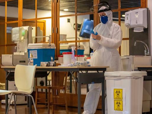 ONU lembra luta de mulheres cientistas no combate à covid-19