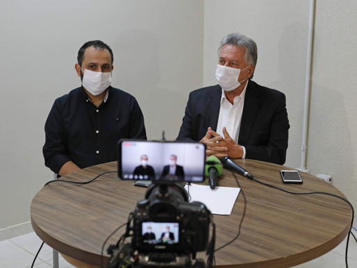 Cascavel segue orientação da Anvisa e suspende vacinação para grávidas e puérperas
