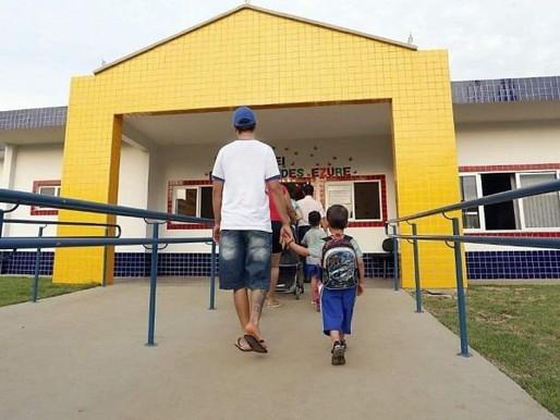 Cmeis: Famílias cadastradas não estão observando prazos para matrícula