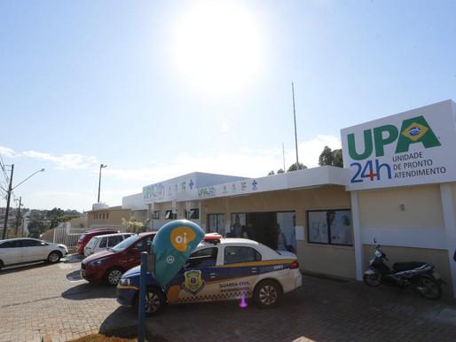 Projeto-piloto dos pontos de oxigenoterapia terá início pelas UPAs