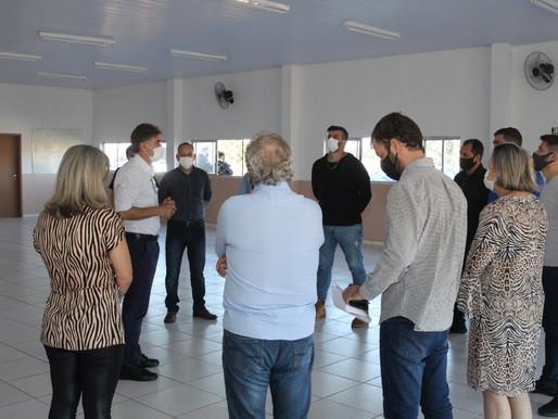 Projeto-piloto: Território Eficiência será implantado no Riviera