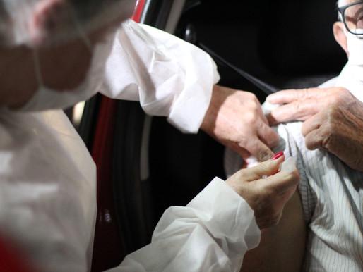 Covid 19: Vacinação em escolas segue critérios de incidência de casos