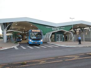 Transporte público passa a ter circulação das 6 às 23h a partir de segunda-feira (19)