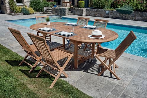 Table Extensible DENPASAR