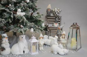 Ornements et Accessoires de Noël