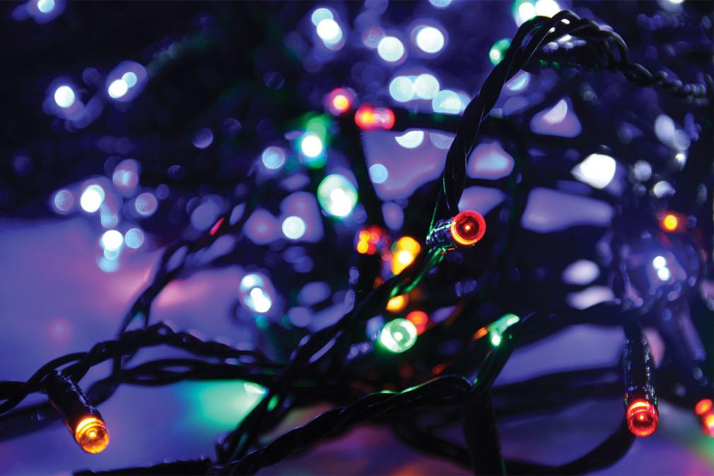 Cluster LEDs